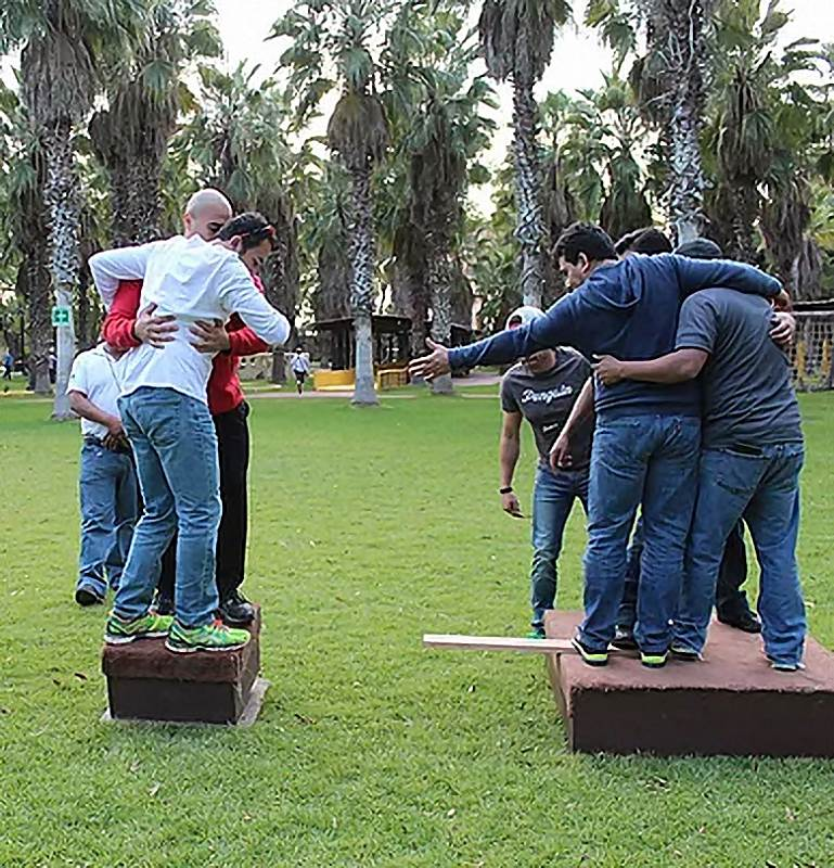 team building, coaching de equipos, coaching empresarial