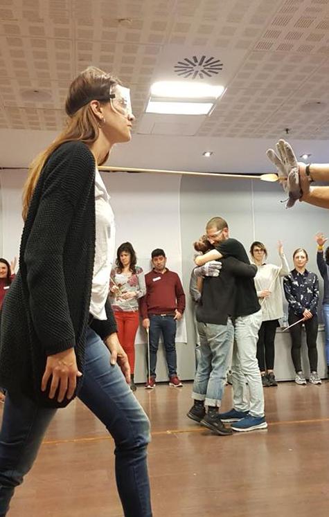 técnicas de alto impacto, sesiones de coaching, desarrollo personal